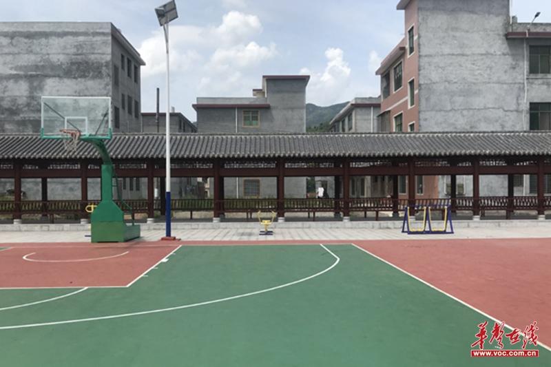 临武罗家村:党建引领,多元共治,建设美丽乡村